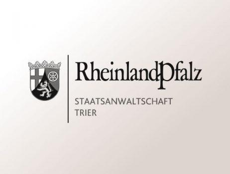 Staatsanwaltschaft Trier