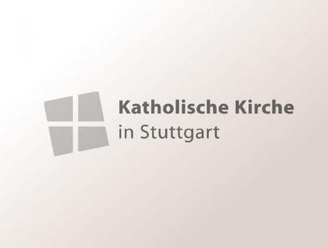 Katholische Kirche Stuttgart