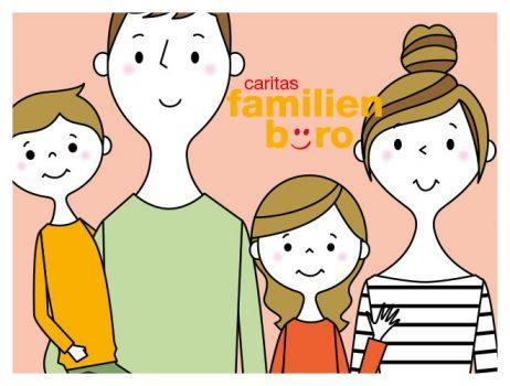 Caritas Familienbüro